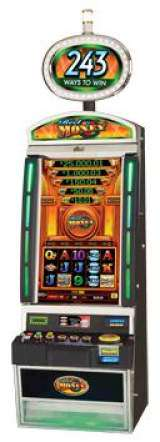 Reel Money [Scatter] the  Slot Machine