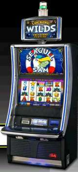 Seagull Sam the  Slot Machine
