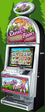 Dorothy's Fantasy the Slot Machine