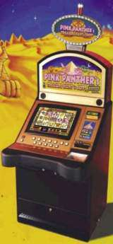 Pink Panther's Treasure Hunt in Egypt the  Slot Machine