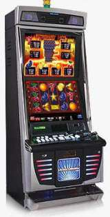 Extremely Hot [P-Series] the  Slot Machine