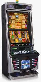 Aztec Glory [P-Series] the Slot Machine