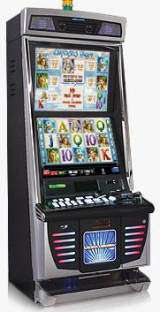 Olympus Glory [P-Series] the  Slot Machine