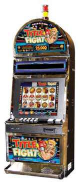 Title Fight the  Slot Machine