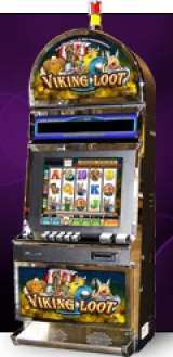Viking Loot the  Slot Machine