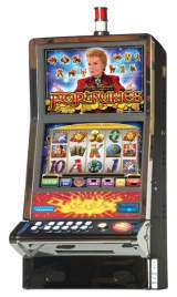 Walter Mercado's Fortunes the  Slot Machine