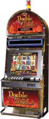 Double The Devil Slot Machine