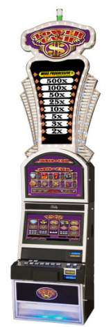 Tower of Cash the  Slot Machine
