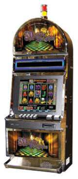 Mythic Knights the  Slot Machine