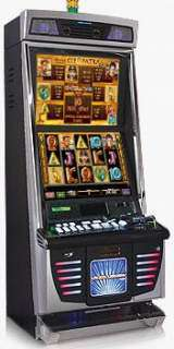 Grace of Cleopatra Deluxe the Slot Machine