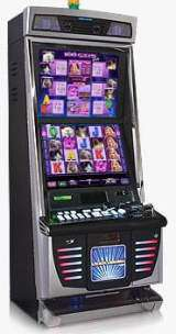 100 Cats Deluxe the Slot Machine