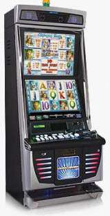 Olympus Glory Deluxe the  Slot Machine
