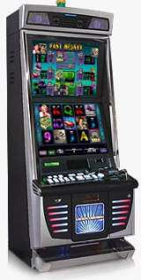 Fast Money the Slot Machine