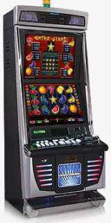Extra Stars Deluxe the Slot Machine