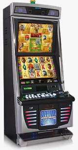 Age of Troy Deluxe the Slot Machine