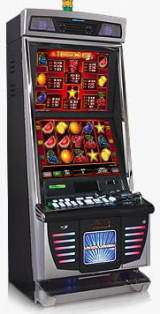 5 Dazzling Hot Deluxe the  Slot Machine