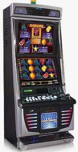 20 Super Hot Deluxe Slot Machine