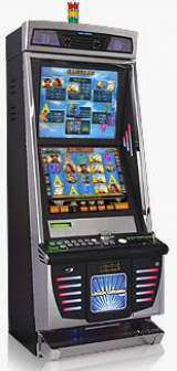 Magellan the  Slot Machine
