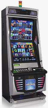 The Big Journey the  Slot Machine