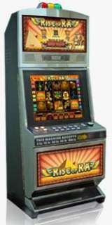 Rise of Ra [Classic Blend Series] the  Slot Machine