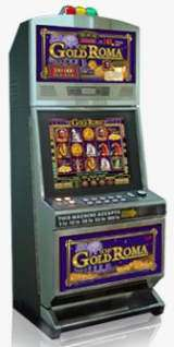 Gold of Roma [Classic Blend Series] the  Slot Machine