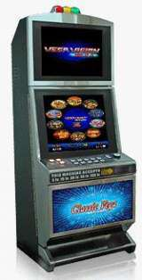 Vega Vision Multi-1 the Slot Machine