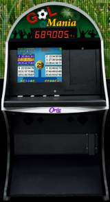 Gol Mania the Slot Machine