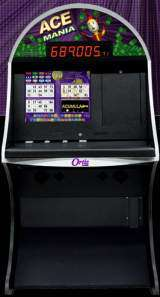 Ace Mania the Slot Machine