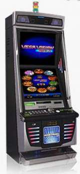 Vega Vision Multi-9 the  Slot Machine