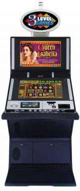 Queen Isabella the  Slot Machine