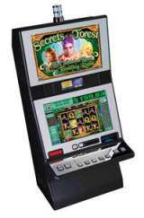 Secrets of the Forest the Slot Machine