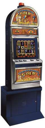 Tutankhamun's Gold the  Slot Machine