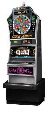 Gold Cup the Slot Machine