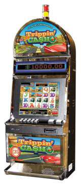 Trippin' for Cash the  Slot Machine