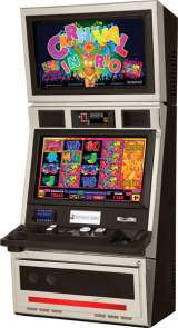 carnival in rio slot machine game