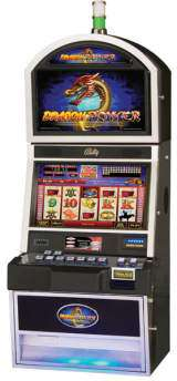 Dragon Power the  Slot Machine
