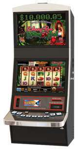 Cherry Red Riding Hood the Slot Machine