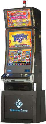 Victory Parade the  Slot Machine