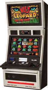 Wild Leopard the  Slot Machine