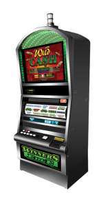 Wild Ca$h the  Slot Machine