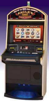 Eagle's Heritage the  Slot Machine
