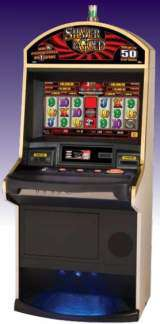 Silver & Gold [Super Reel Jackpots] the  Slot Machine
