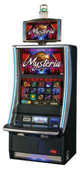 Mysteria the  Slot Machine