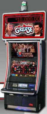 Grease the Slot Machine