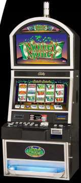 Money Money the  Slot Machine