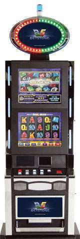 Reel Gems the  Slot Machine