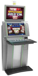 Upper Hand Hold 'em the Slot Machine