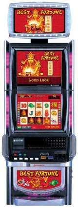 Best Fortune the  Slot Machine