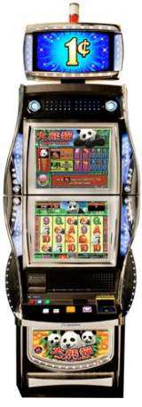 Giant Panda the  Slot Machine