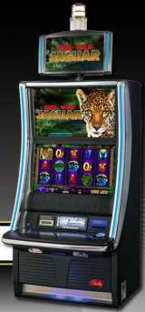 Reel Wild Jaguar the Slot Machine